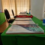 Creatividad Training Projects